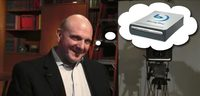 Steve Ballmer habla sobre accesorios de Blu-ray para Xbox 360