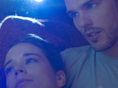'Newness', la película secreta de Drake Doremus que protagonizan Laia Costa y Nicholas Hoult