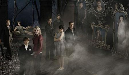 'Once upon a time' conquista Antena 3