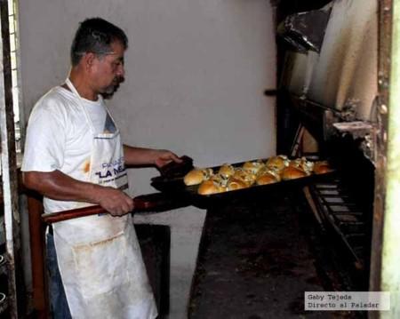 Panadero Comalteco