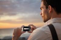 Sony muestra su nueva gama de Cyber-shot en el CES