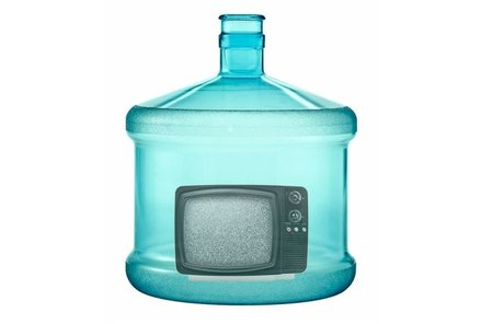 Diccionario Teléfilo: Bottle Episode