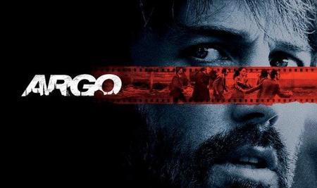 'Argo', la cortina de humo