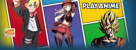 Venta especial en Steam dedicada a los videojuegos de anime
