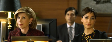 'The Good Fight' y otros 16 spin-off recientes de series de éxito