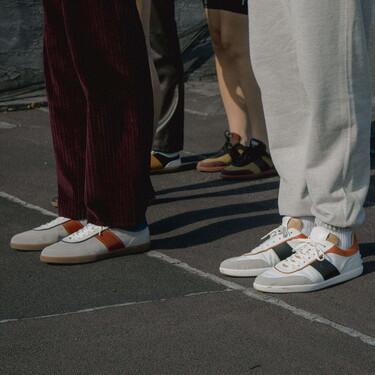 Tod's captura la energía en movimiento de la ciudad de Nueva York para presentarnos sus nuevos sneakers