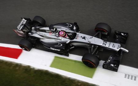 McLaren aprovecha la necesidad de motor de Monza para erigirse como tercer mejor equipo