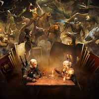 GWENT: The Witcher Card Game ya está disponible para descargar y jugar gratis en Steam