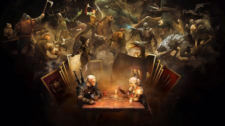 GWENT: The Witcher Card Game ya está disponible para descargar y jugar gratis en Steam