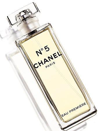 Chanel nº 5, re-edición 'Eau Premiere' para octubre