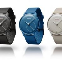 Withings Activité Pop: reloj parece, cuantificador asequible es