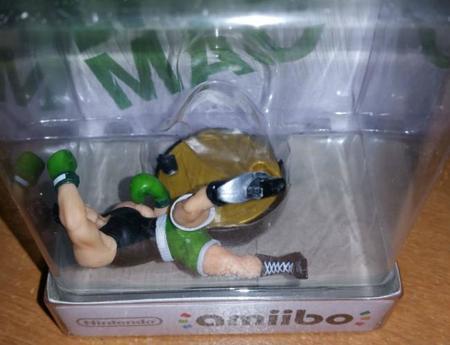 Nintendo, sabes que te quiero, pero ponle freno ya a la especulación de los Amiibo
