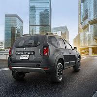 El Renault Duster Connect llega con 1,000 unidades a México y la intención de crear su club de fans