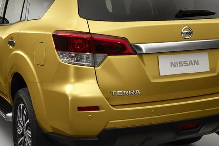 Nissan Terra 2019 3