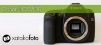 Análisis de la Canon EOS 50D