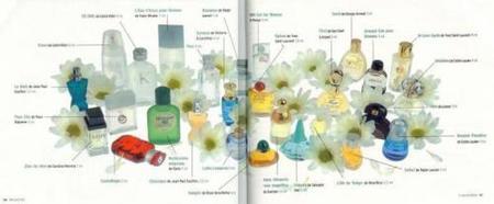 XIV Encuentro de Coleccionistas del Perfume el 14 de noviembre en Madrid