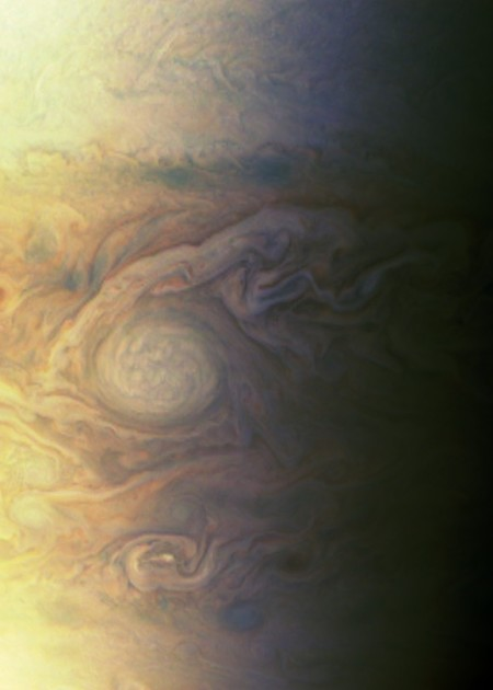 Jupiter Juno 2 Feb 3