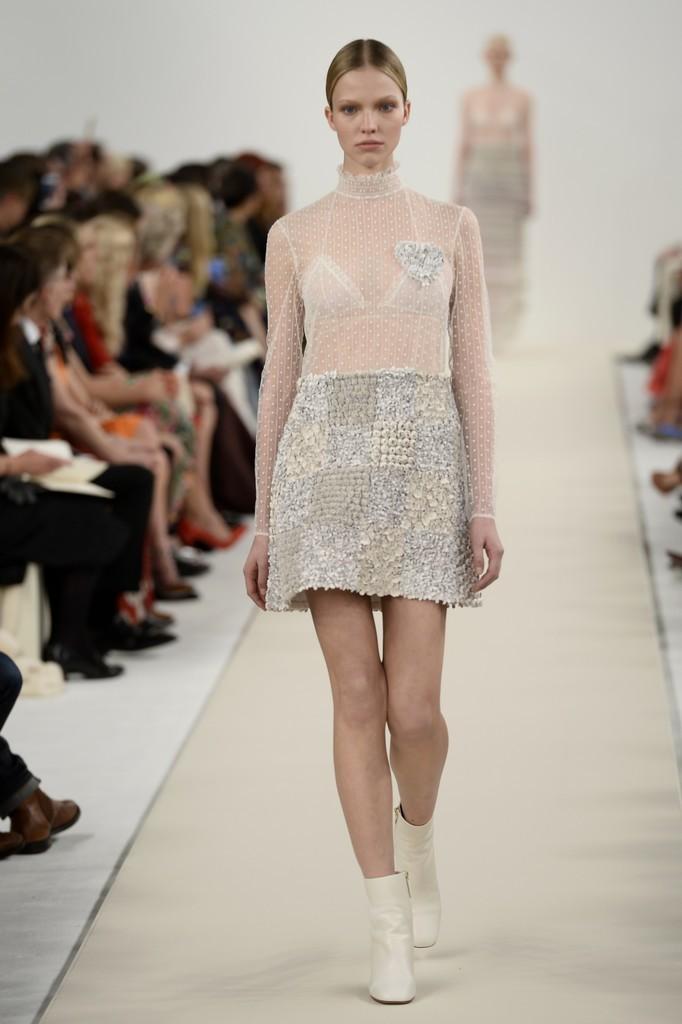 Foto de Valentino Nueva York Alta Costura 2014 (40/46)