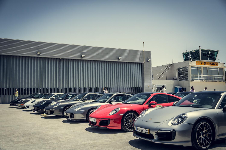 Foto de Iberian Porsche Meeting (150/225)