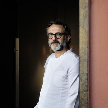 Ahora podrás aprender a cocinar como Massimo Bottura con este curso gastronómico en línea