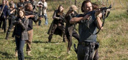 'The Walking Dead' no deja de perder espectadores: el final de la octava temporada es el segundo menos visto de la serie