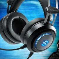 Sharkoon presenta el SKILLER SGH30, su nuevo auricular gaming USB con tarjeta de sonido integrada
