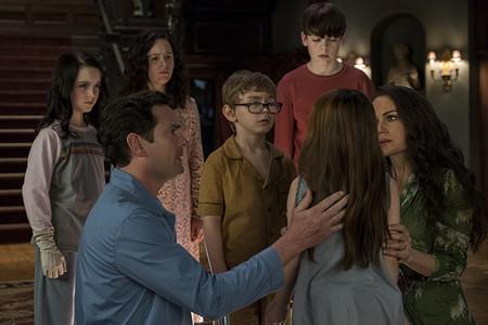La Maldicion De Hill House Series De Netflix Para Ver Cuando No Sabes Que Ver