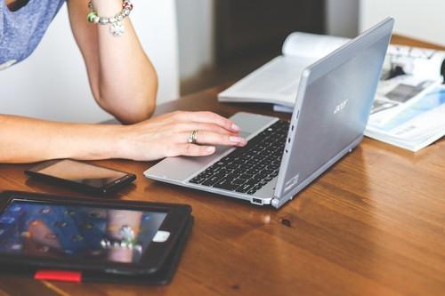 Cómo registrarse en el sistema Cl@ve de Hacienda y realizar trámites por internet sin DNIe ni certificado digital