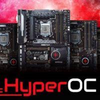 Biostar HyperOC también nos deja hacer overclock en procesadores Intel Skylake (sin-K)