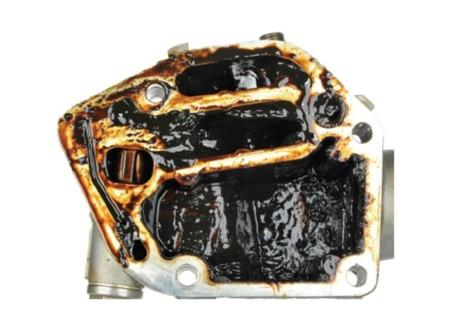 Bomba Aceite Gasolina 650