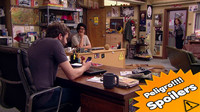 'The IT Crowd' se despide para siempre siendo fiel a su inconfundible humor