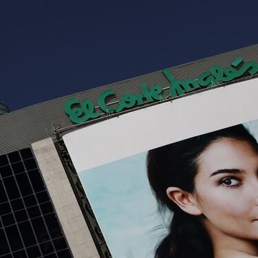 El Corte Inglés prepara un ERE que afectará a unos 3.500 empleados de los centros comerciales, Bricor, Hipercor, Sfera, centros logísticos, oficinas y outlet