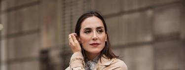 Tras el fallecimiento de su padre (y sorpresa de todos) Tamara Falcó se convierte en la nueva marquesa de Griñón