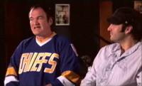 Tarantino y Rodriguez hablan sobre 'Grindhouse'