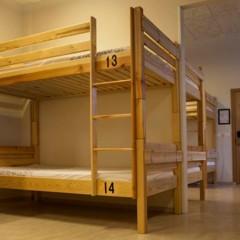Foto 6 de 12 de la galería bus-hostel en Trendencias Lifestyle