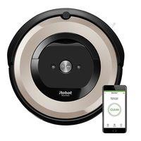 En eBay, con el cupón PARACM10 hoy, tienes un robot aspirador como el Roomba e5 por sólo 249,99 euros