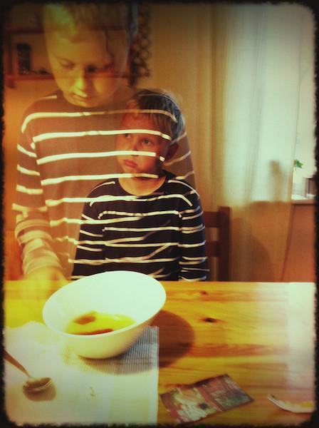 Si tus hijos desayunan habitualmente tienen bajo riesgo de desarrollar diabetes