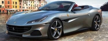 Ferrari Portofino M 2021, una versión con más poderío