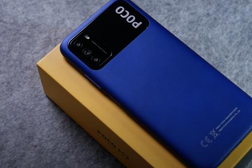 Poco M3, análisis: bajando tanto el precio no se consiguen milagros... salvo con la batería