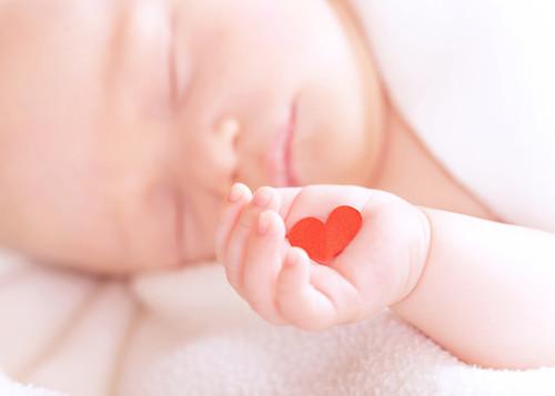 Las madres con bebés con anomalías congénitas podrían tener vidas más cortas