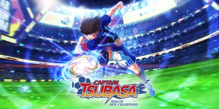 Jugamos 'Captain Tsubasa: Rise of New Champions': ideal para los fans de los 'Súper Campeones', pero no para los del fútbol