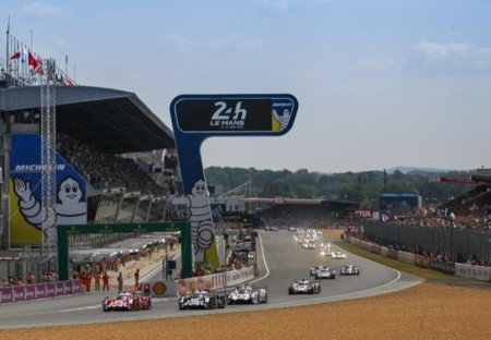 Las 24 Horas de Le Mans y la Fórmula 1 coincidirán incomprensiblemente en 2016