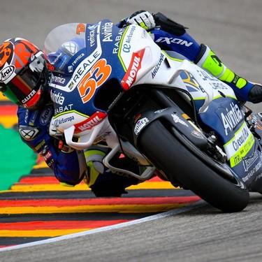 Ducati deja sin moto de fábrica a Tito Rabat: solo habrá cuatro Desmosedici GP20 el próximo año