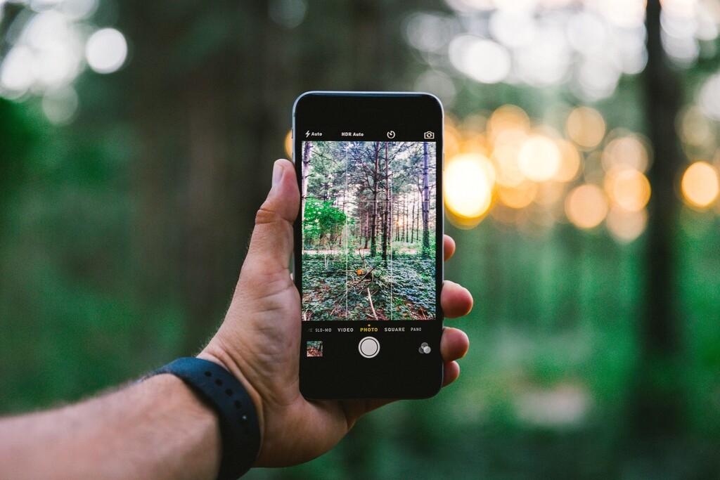 Seis sugerencias imprescindibles para hacer buenas fotos con vuestro iPhone