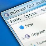 Tras años en descenso, el uso de BitTorrent vuelve a crecer y posiblemente tenga que ver con toda la competencia de Netflix