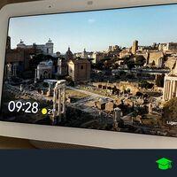 Cómo comprobar si tu Google Nest Hub tiene Android o Fuchsia