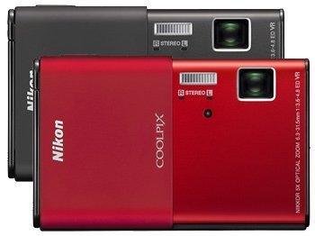 Nikon S80, la cámara que esperamos en un móvil