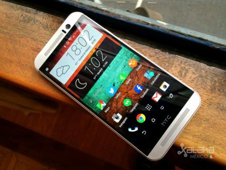 HTC One M9, análisis