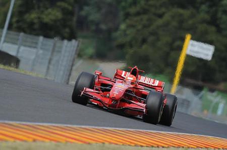 La Fórmula 1 no para por vacaciones