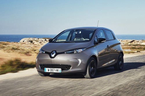Renault quiere vender el ZOE en México, pero el panorama actual le pone freno